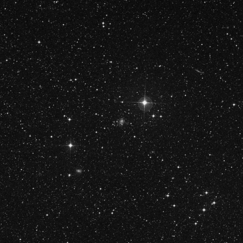 Image of NGC 1900 - Open Cluster in Dorado star