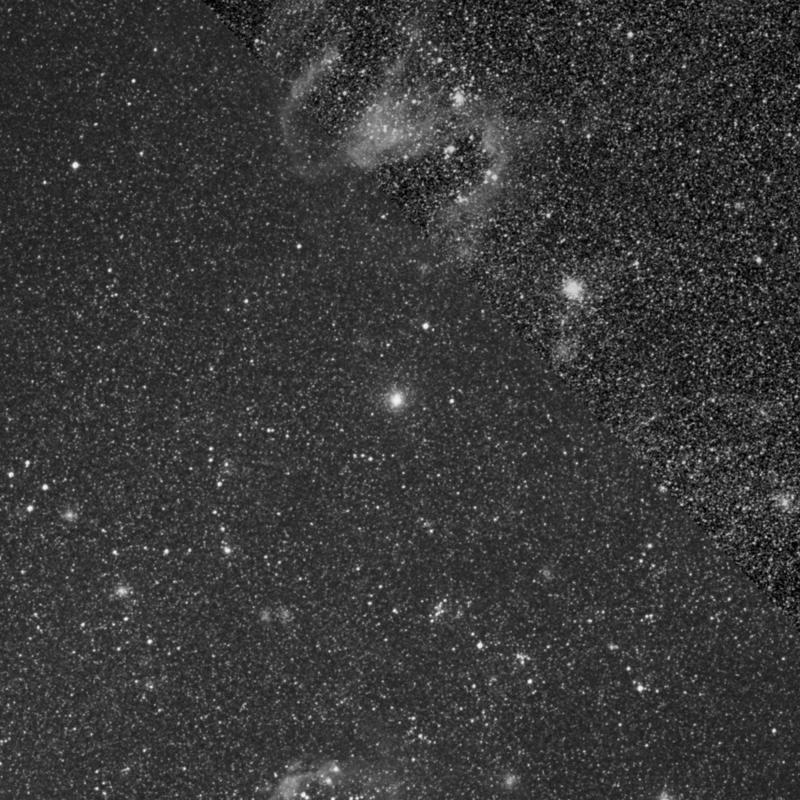 Image of NGC 1916 - Globular Cluster in Dorado star
