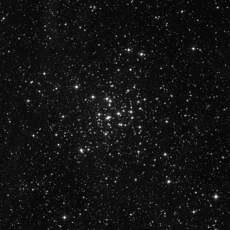 Image of Messier 36 - Open Cluster star