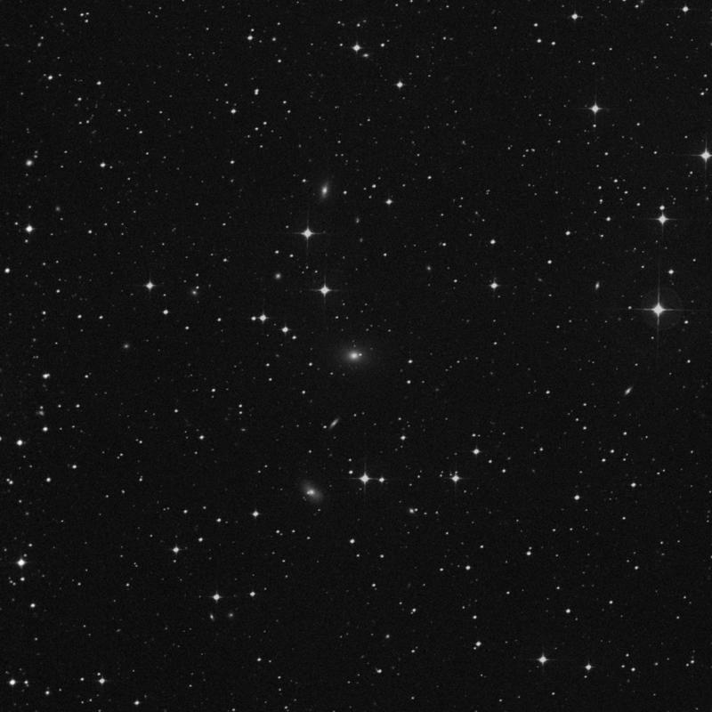 Image of NGC 1989 - Elliptical/Spiral Galaxy star