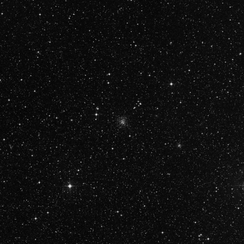 Image of NGC 2097 - Globular Cluster in Dorado star