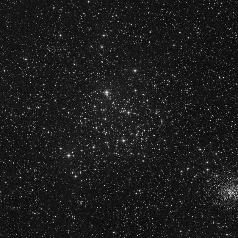 Image of Messier 35 - Open Cluster star