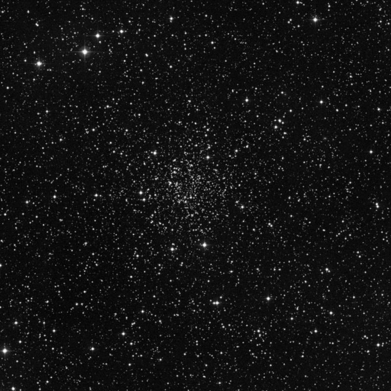 Image of NGC 2141 - Open Cluster star
