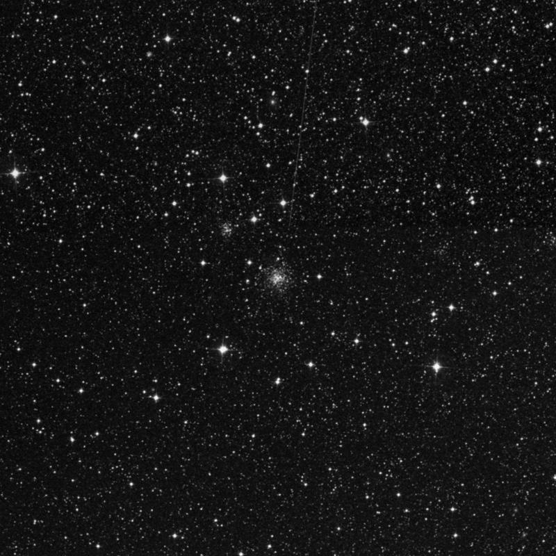 Image of NGC 2231 - Globular Cluster in Dorado star