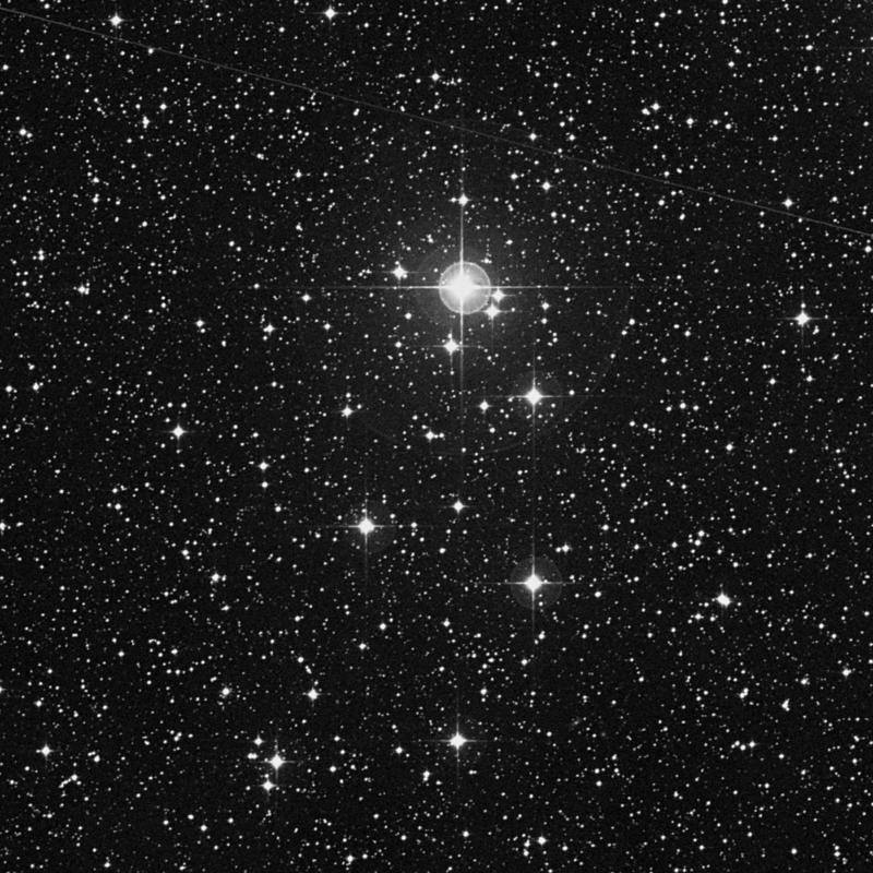 Image of NGC 2232 - Open Cluster in Monoceros star