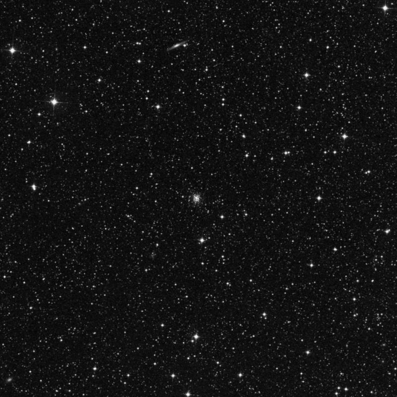 Image of NGC 2241 - Open Cluster in Dorado star