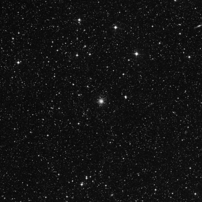 Image of NGC 2249 - Globular Cluster in Dorado star