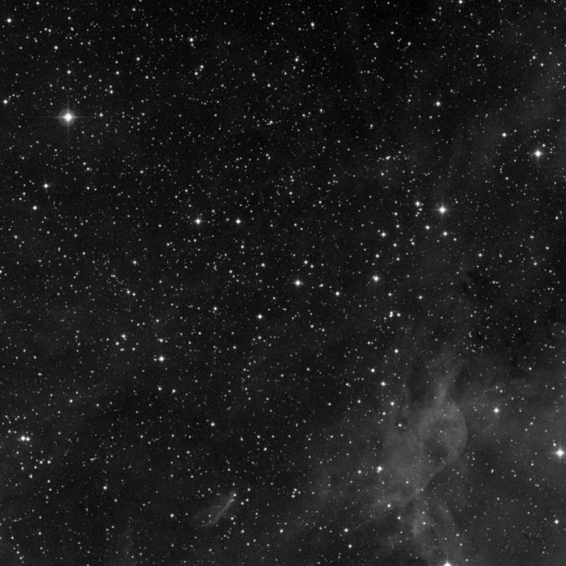 Image of NGC 2252 - Open Cluster in Monoceros star