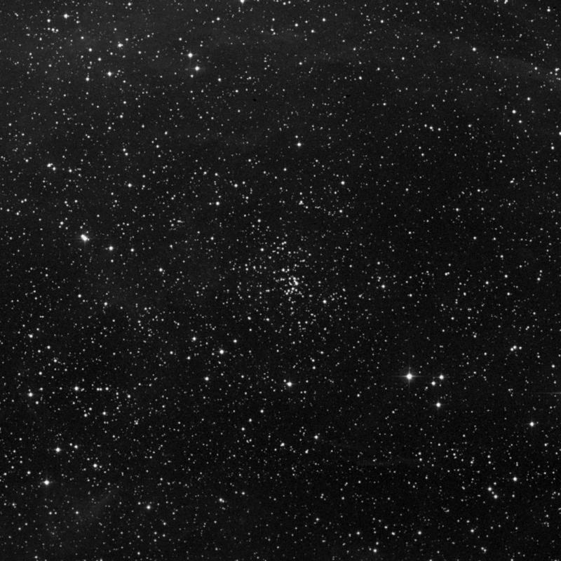 Image of NGC 2254 - Open Cluster in Monoceros star