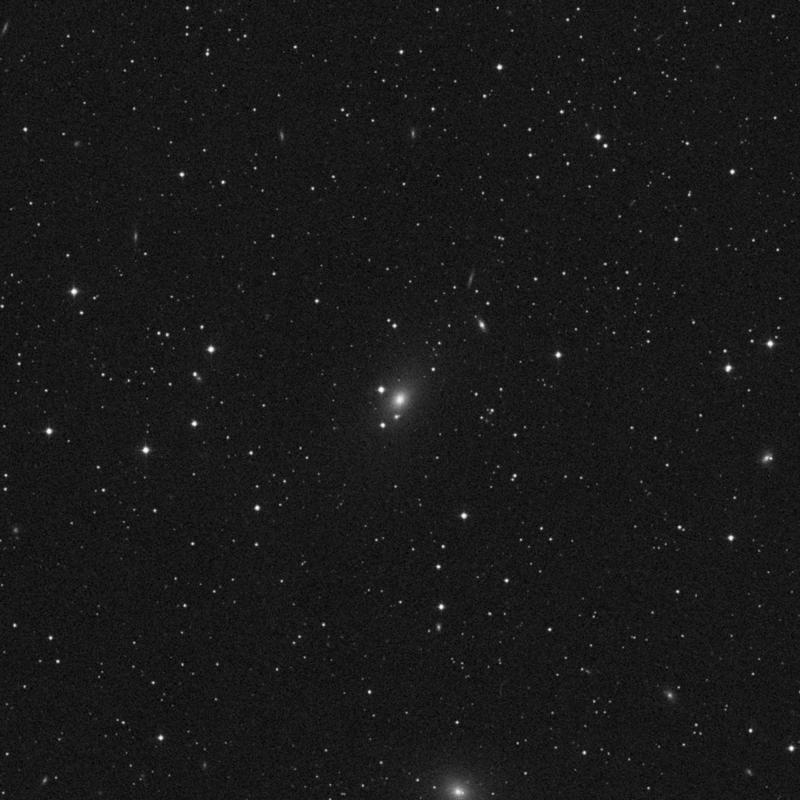Image of NGC 2258 - Lenticular Galaxy star