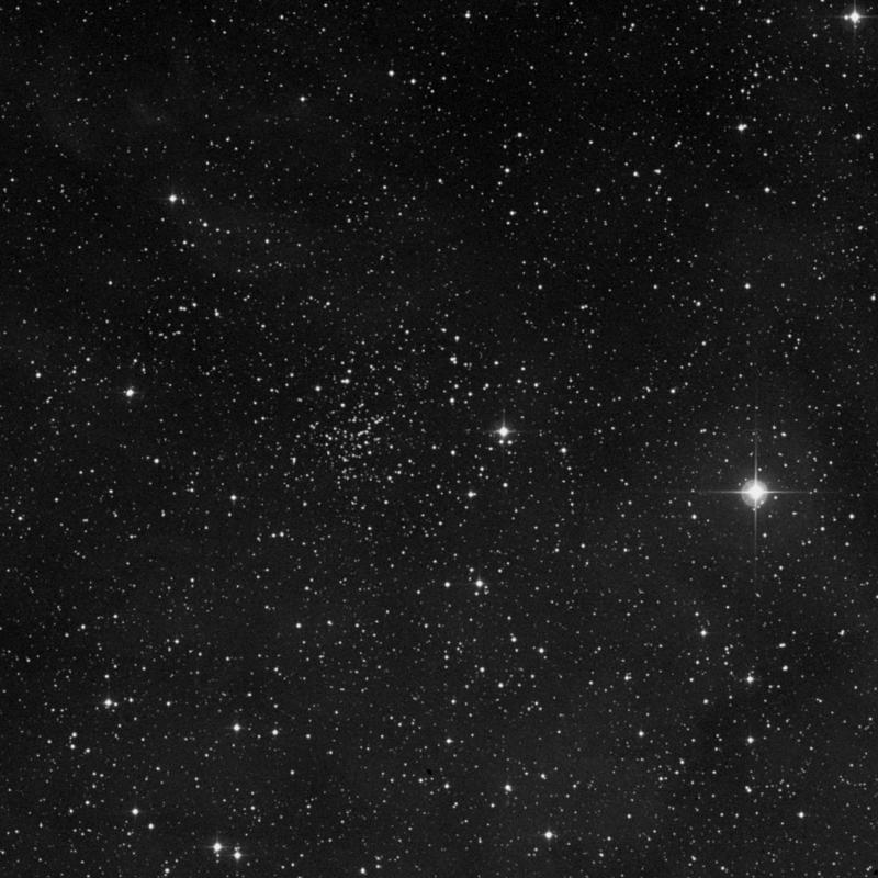 Image of NGC 2259 - Open Cluster in Monoceros star