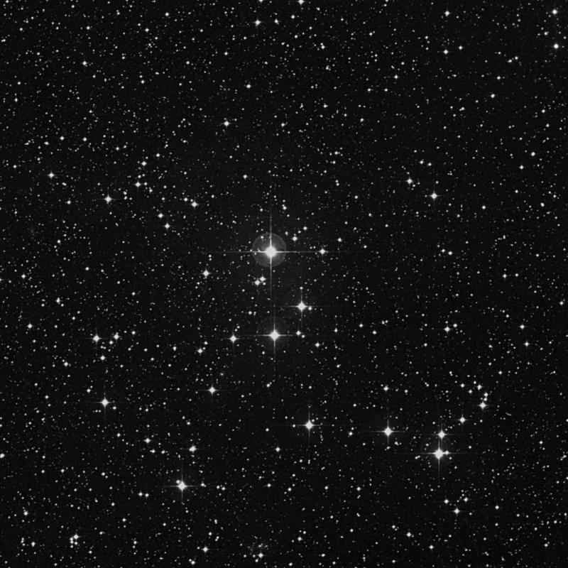 Image of NGC 2260 - Open Cluster in Monoceros star