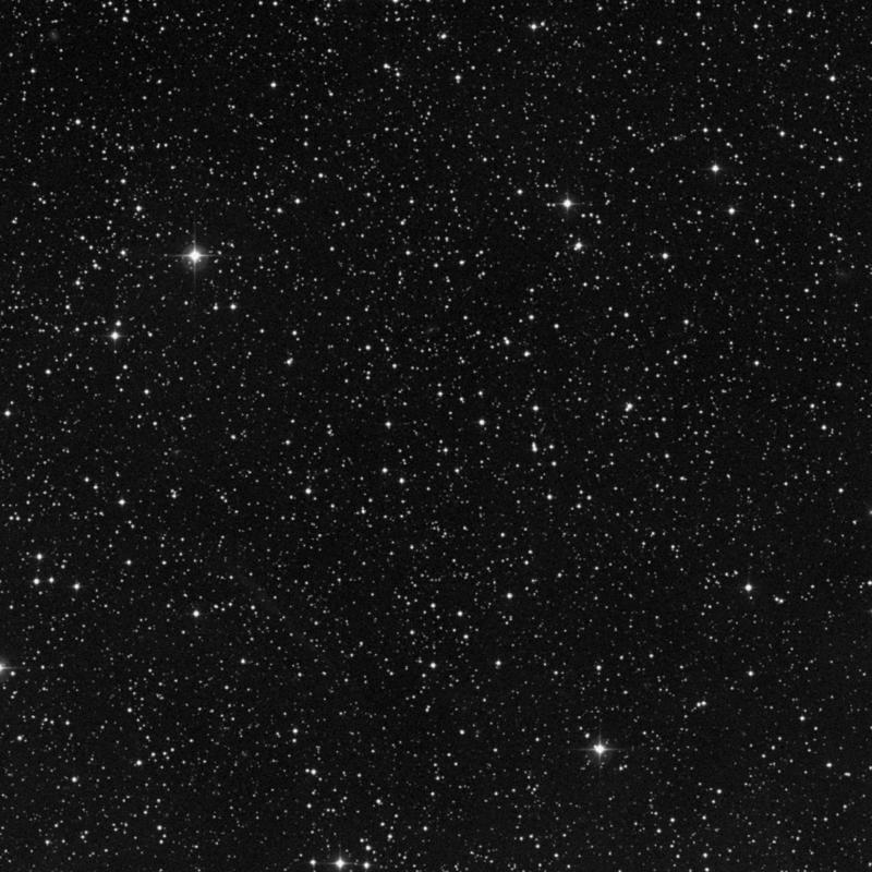 Image of NGC 2265 - Open Cluster in Gemini star