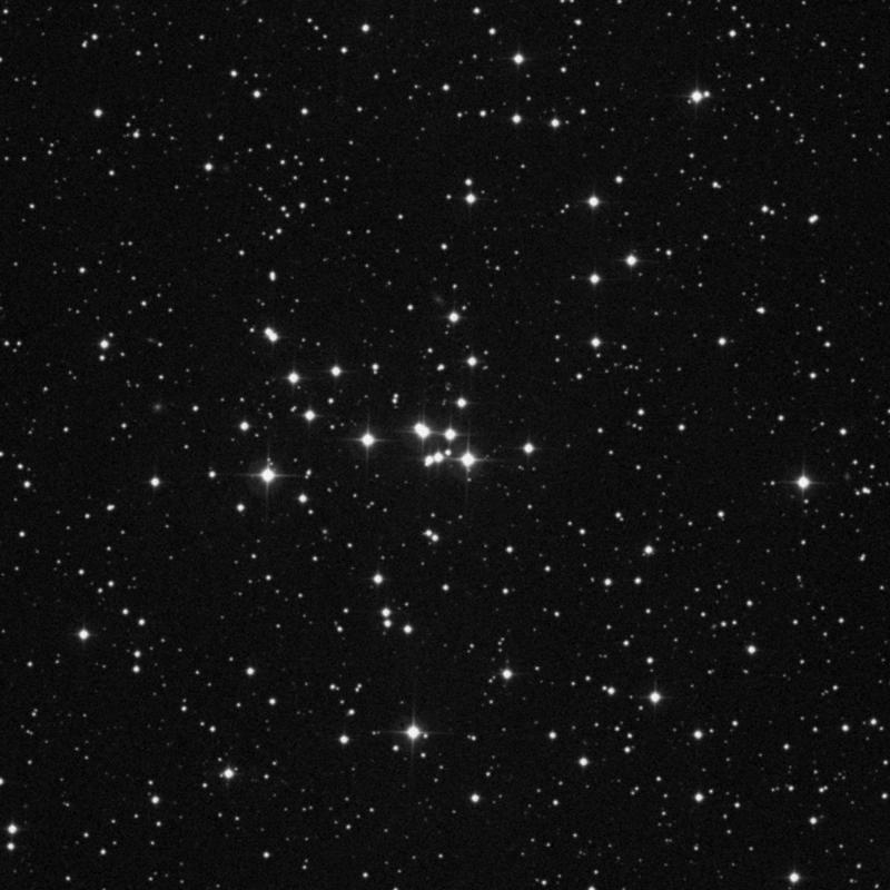 Image of NGC 2281 - Open Cluster star