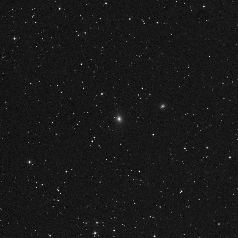 Image of NGC 2314 - Elliptical Galaxy star