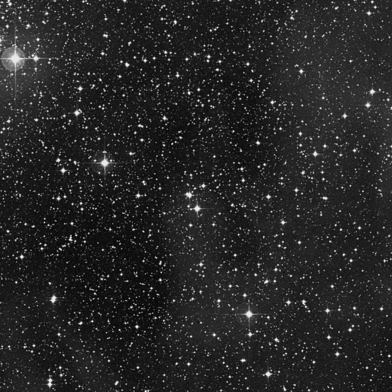 Image of NGC 2351 - Open Cluster in Monoceros star