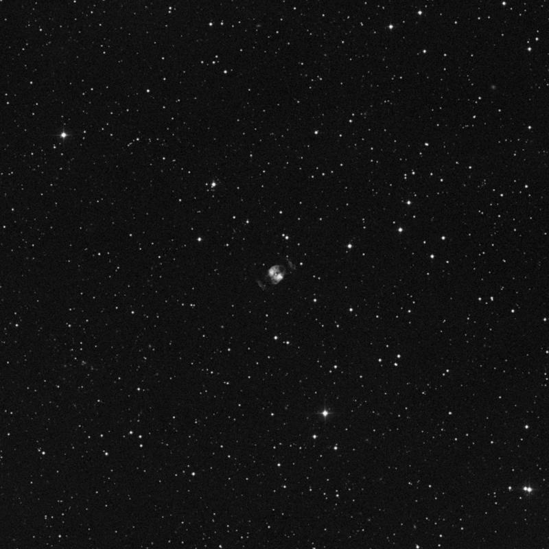 Image of NGC 2371 - Planetary Nebula star