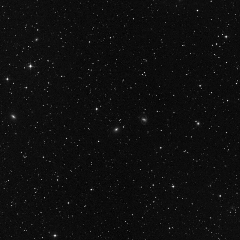 Image of NGC 2378 - Double Star star