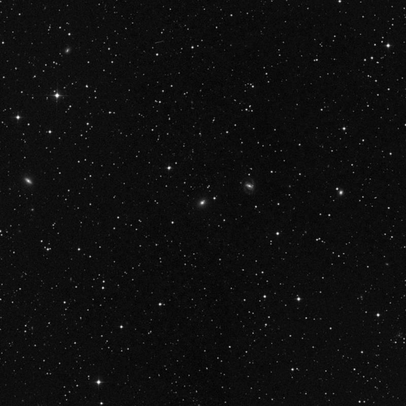 Image of NGC 2379 - Lenticular Galaxy star