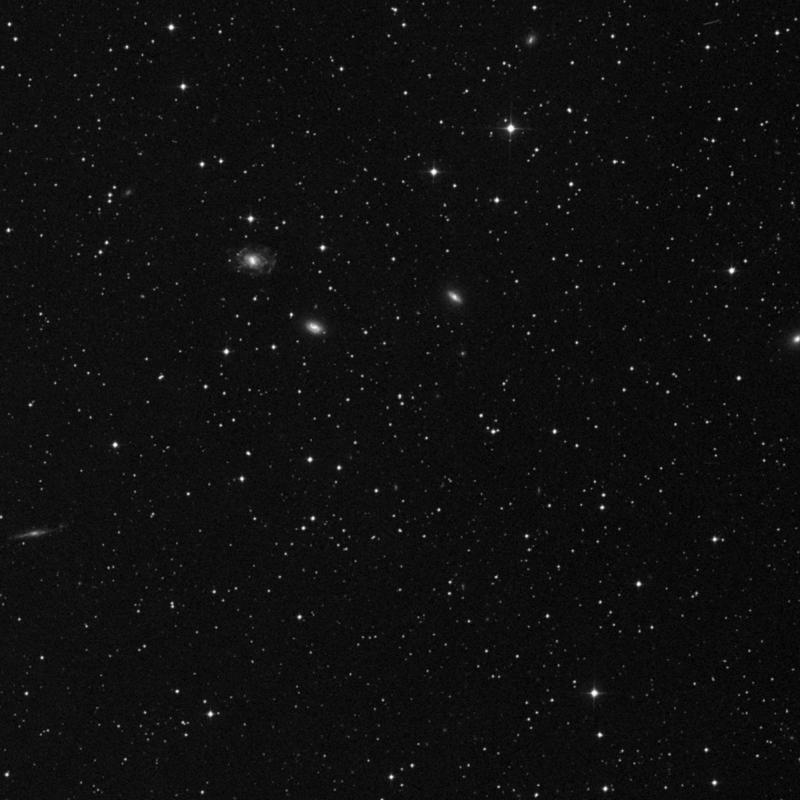Image of NGC 2386 - Other Classification star