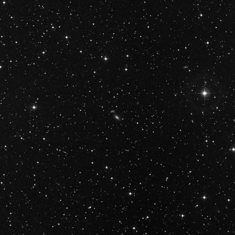 Image of NGC 2411 - Lenticular Galaxy star