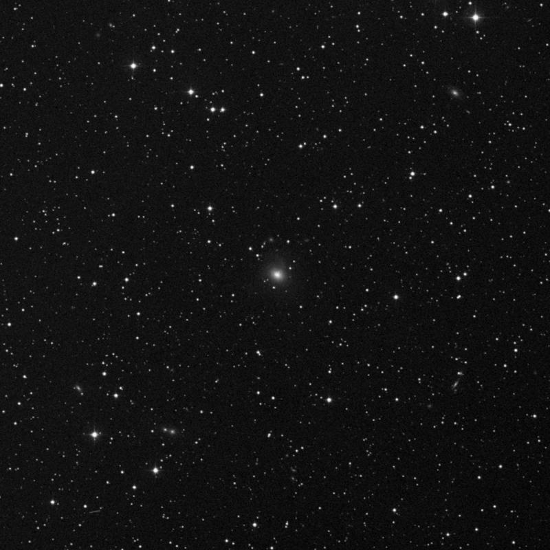 Image of NGC 2418 - Elliptical Galaxy star