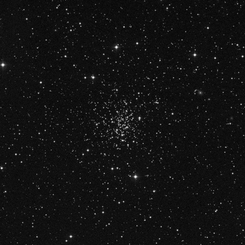 Image of NGC 2420 - Open Cluster star