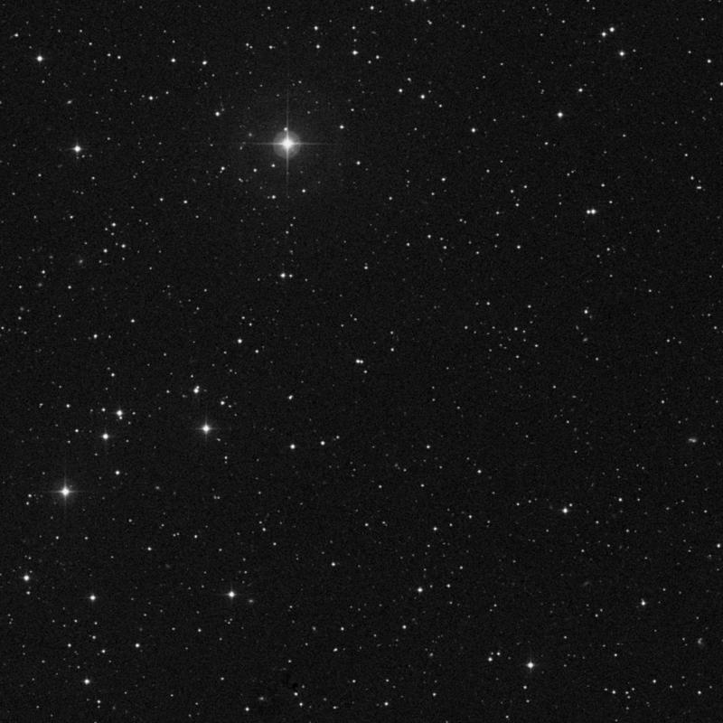 Image of NGC 2515 - Double Star in Cancer star