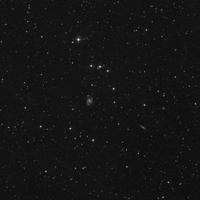 Image of NGC 2529 - Other Classification in Cancer star