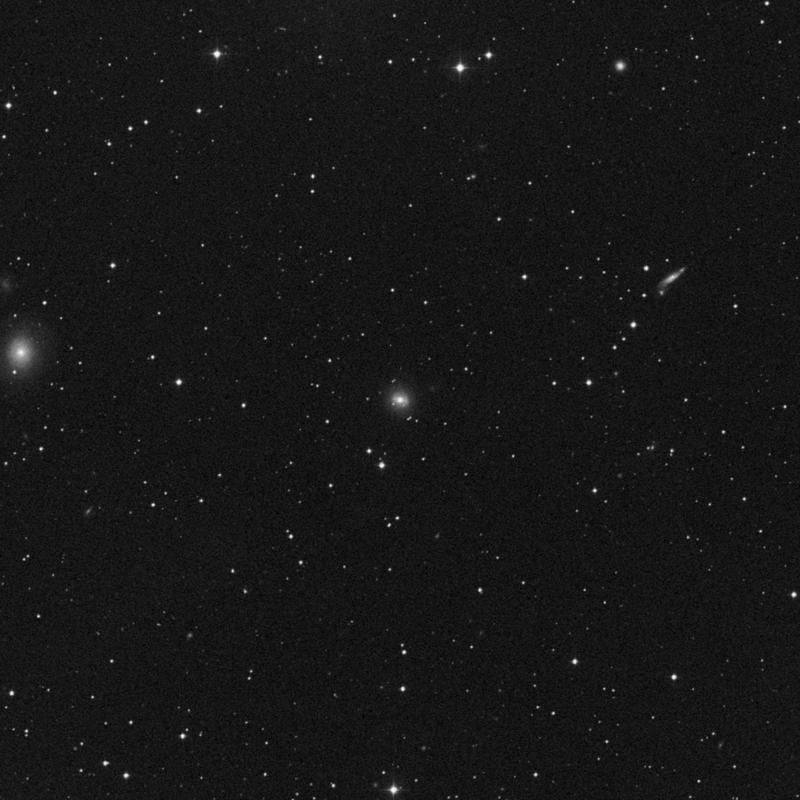 Image of NGC 2646 - Lenticular Galaxy star