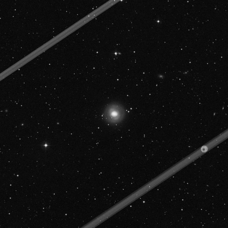 Image of NGC 2681 - Lenticular Galaxy star