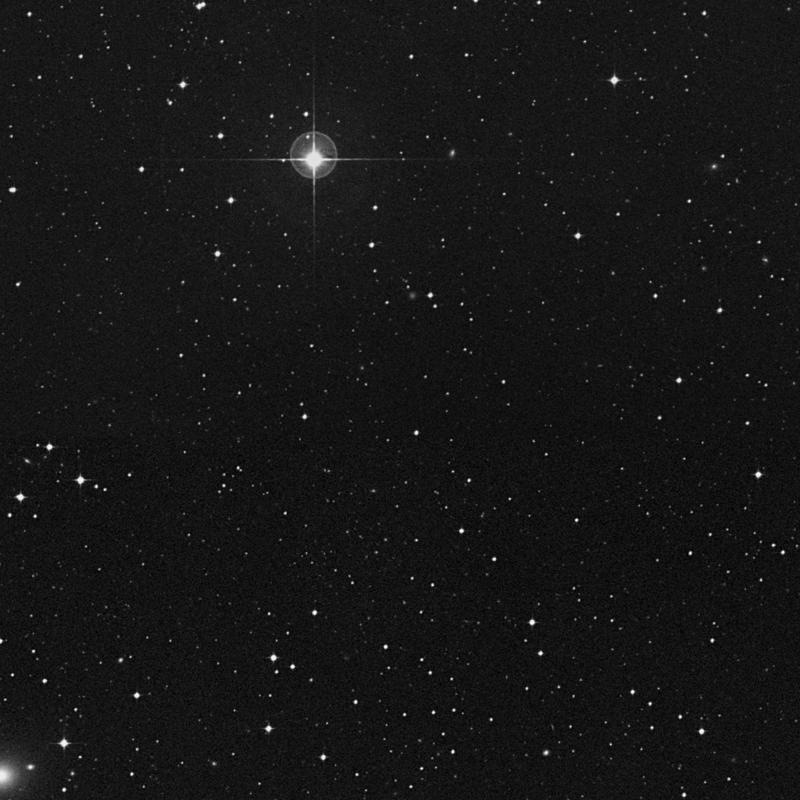 Image of IC 884 - Other Classification in Virgo star