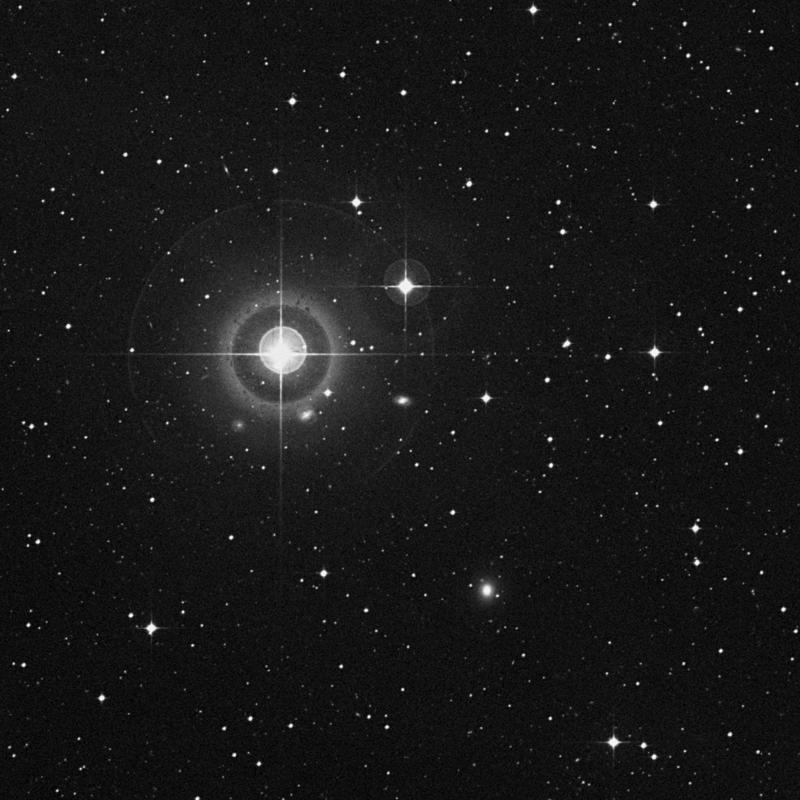 Image of IC 924 - Spiral Galaxy star