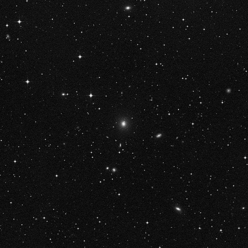 Image of NGC 3022 - Lenticular Galaxy star