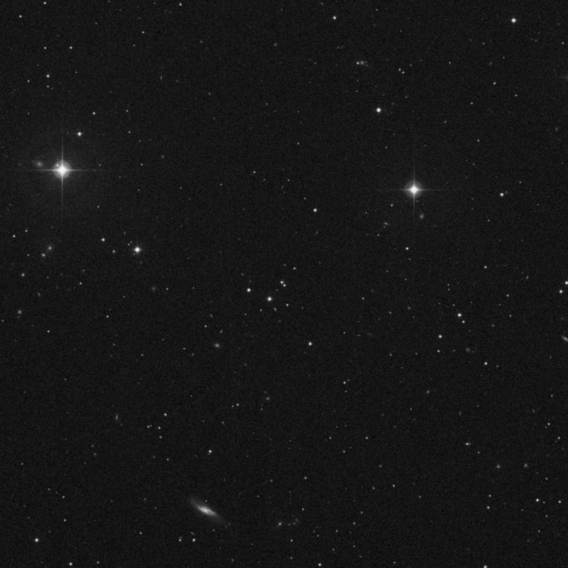 Image of NGC 3129 - Double Star in Leo star