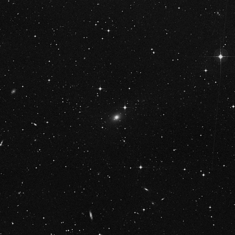 Image of NGC 3243 - Lenticular Galaxy star