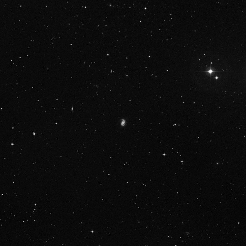 Image of NGC 3340 - Barred Spiral Galaxy star