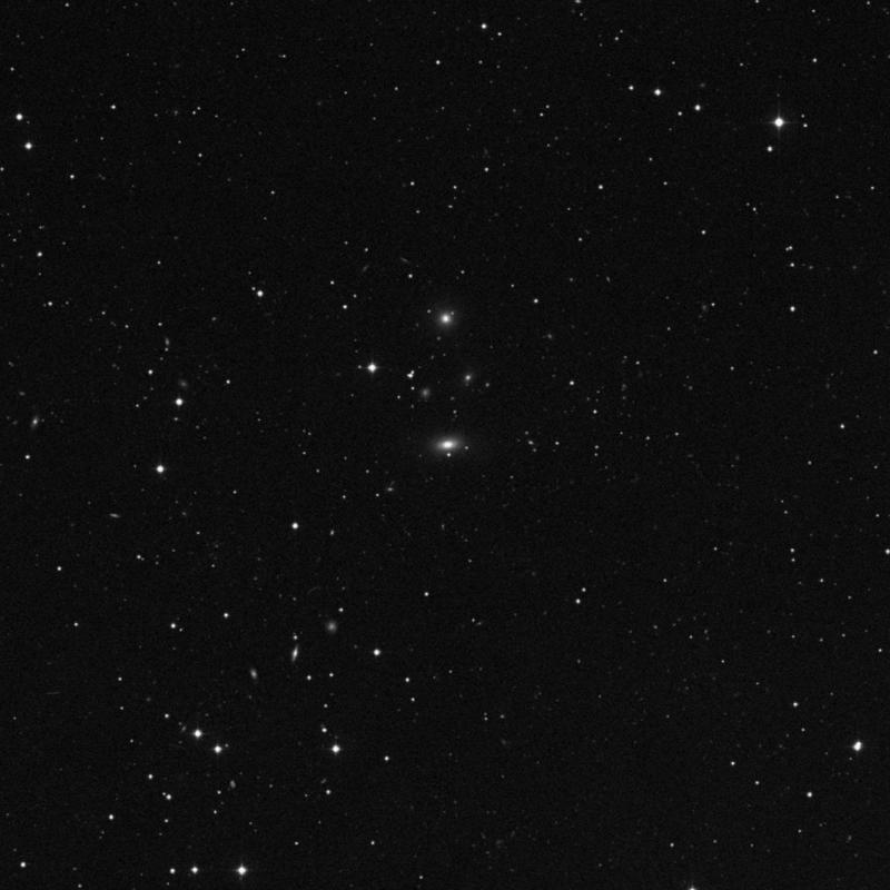 Image of NGC 3385 - Lenticular Galaxy star