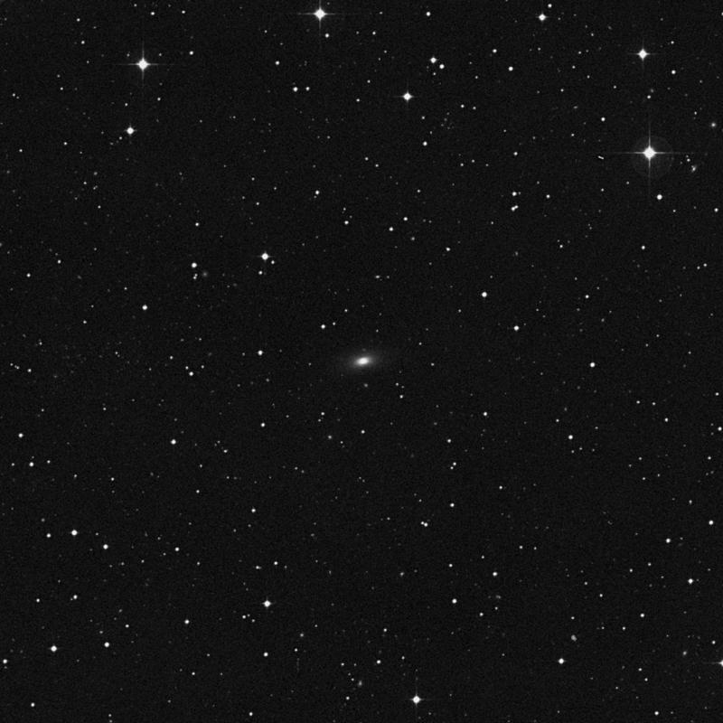 Image of NGC 3546 - Elliptical/Spiral Galaxy star