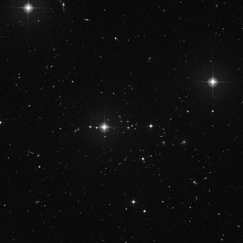 Image of IC 932 - Galaxy in Ursa Major star