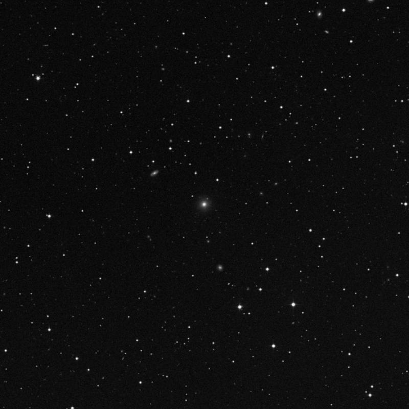 Image of IC 939 - Elliptical Galaxy star