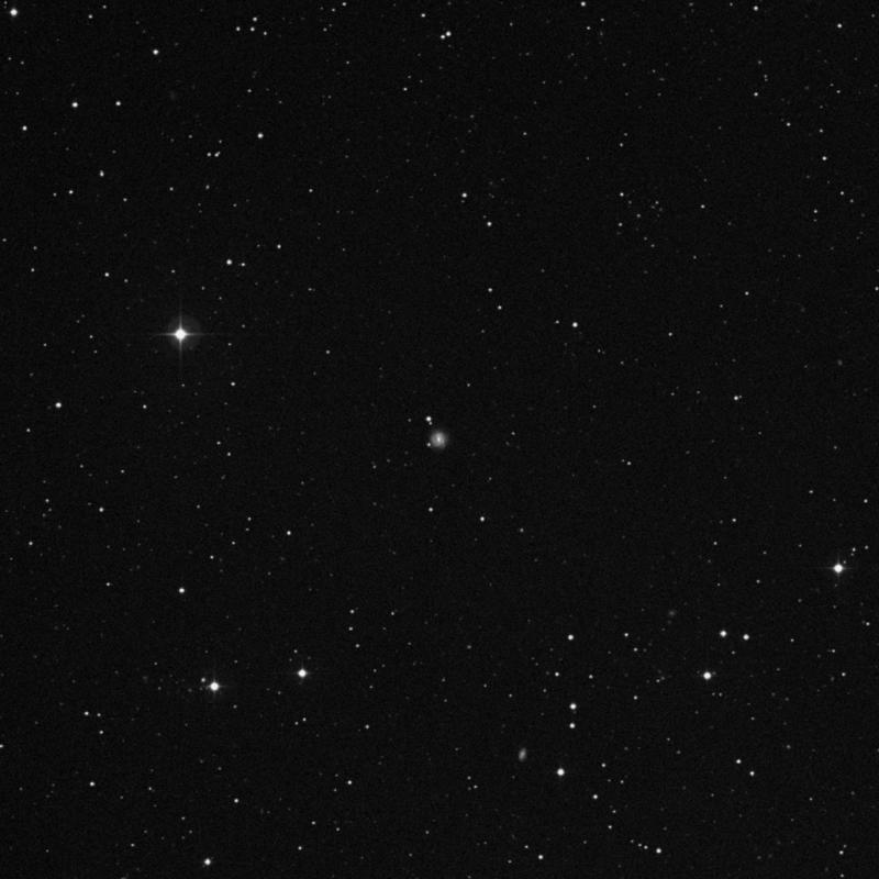 Image of IC 943 - Barred Spiral Galaxy star