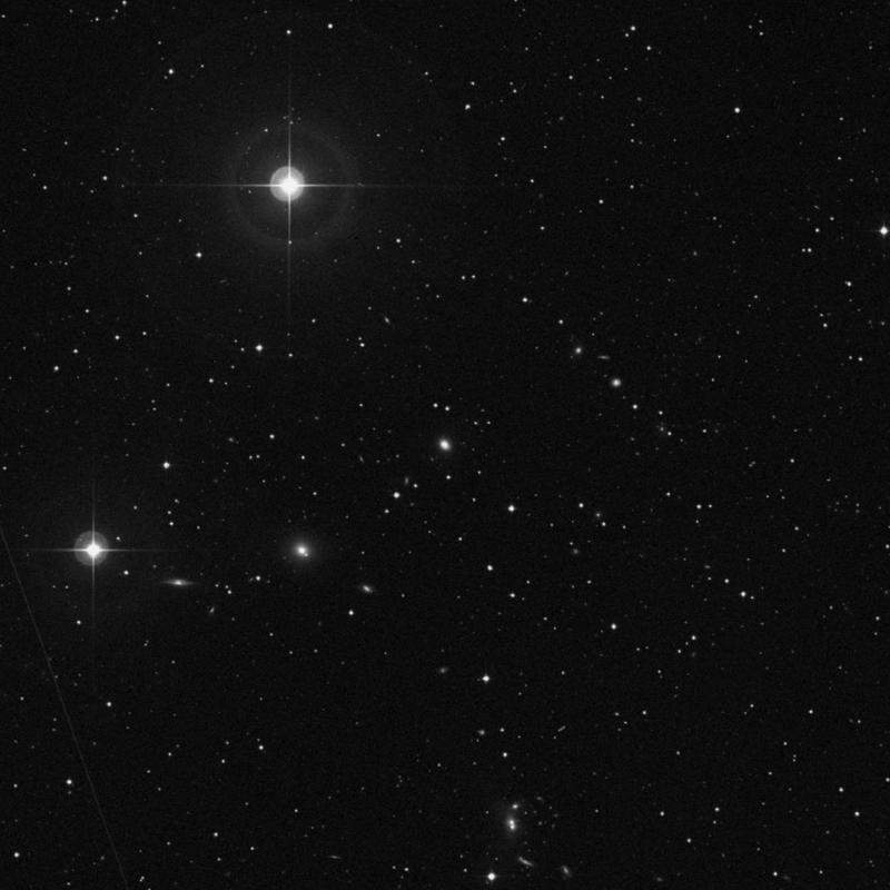 Image of IC 988 - Lenticular Galaxy star