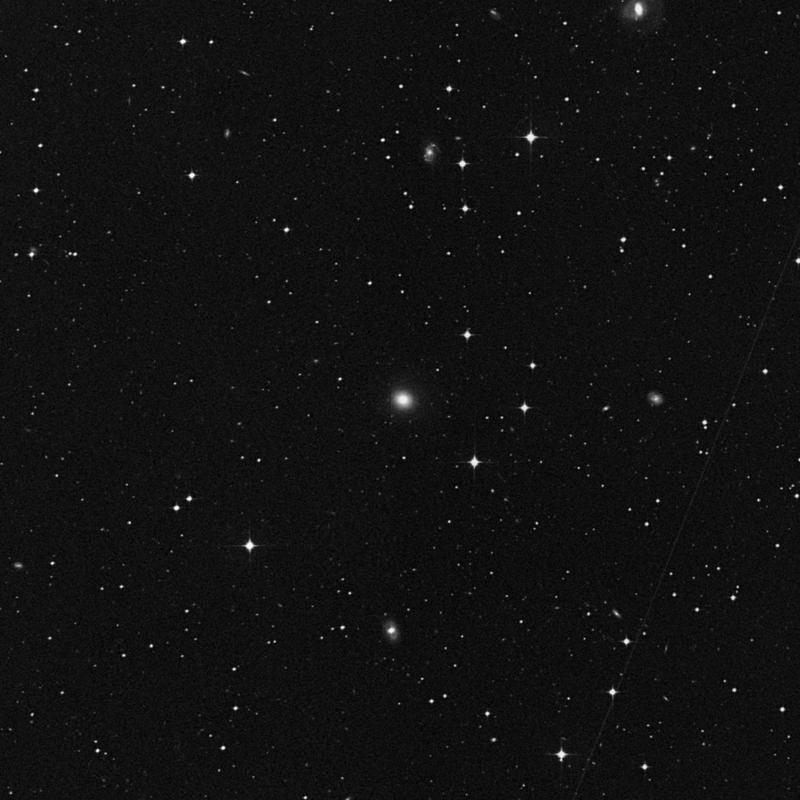 Image of NGC 3723 - Elliptical/Spiral Galaxy star