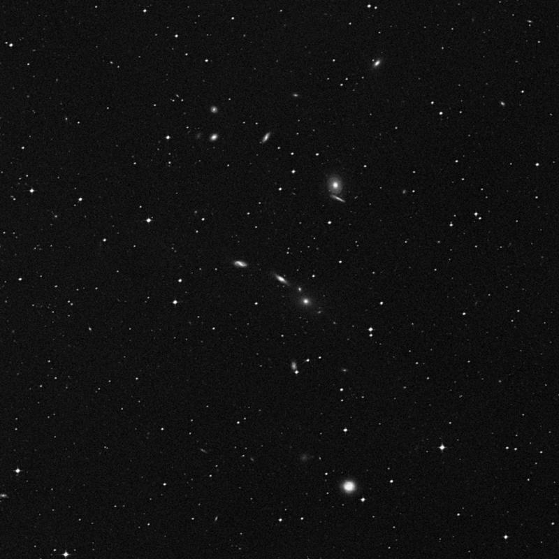 Image of NGC 3724 - Lenticular Galaxy star
