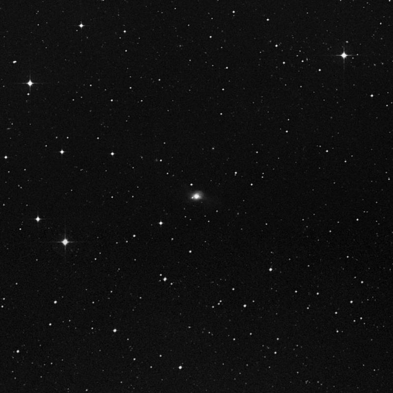 Image of NGC 3979 - Lenticular Galaxy star