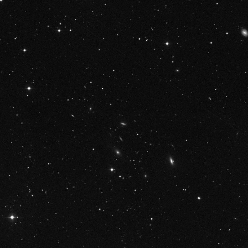 Image of NGC 4082 - Spiral Galaxy star