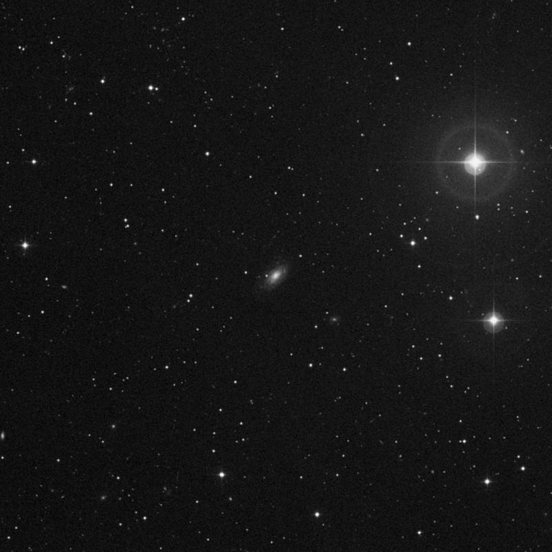 Image of NGC 4127 - Spiral Galaxy star