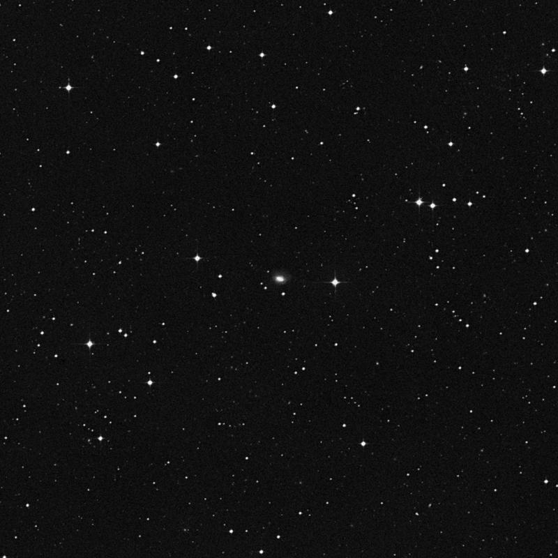 Image of NGC 4201 - Lenticular Galaxy star