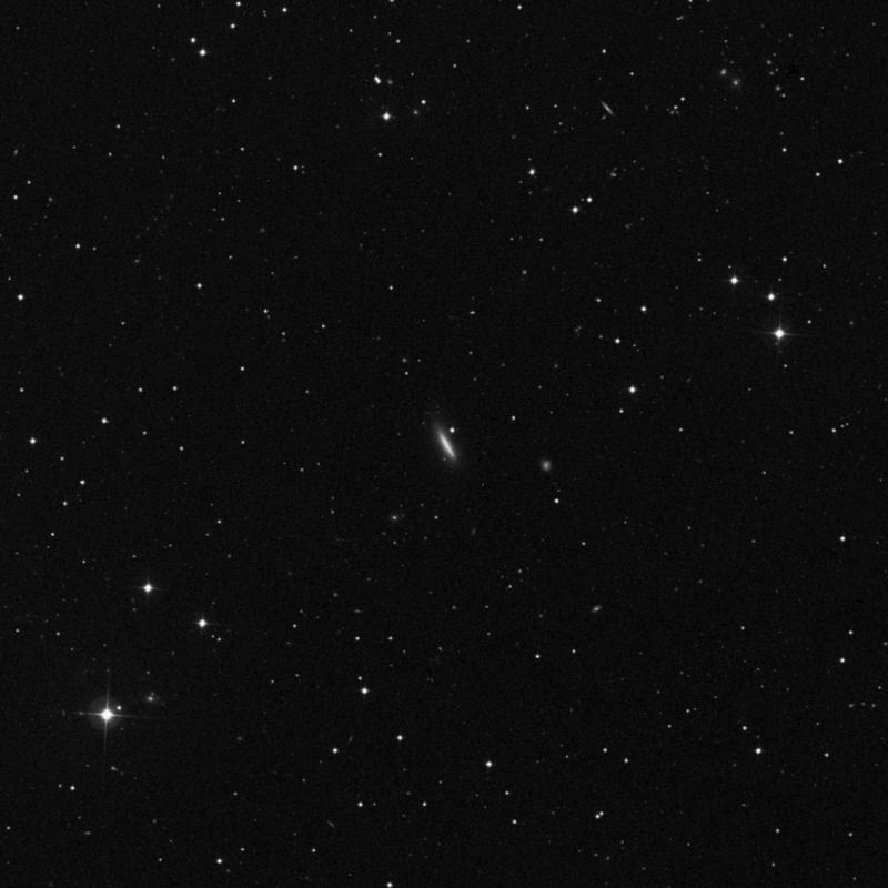 Image of NGC 4205 -  Galaxy star